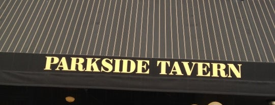 Parkside Tavern is one of SF Nightlife.