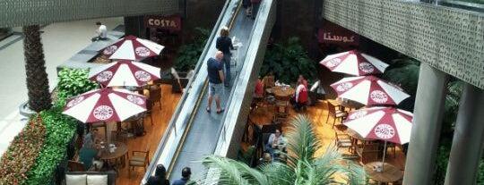 favorite Malls