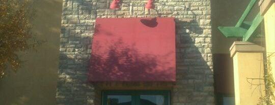 Fazoli's is one of Orte, die Matt gefallen.