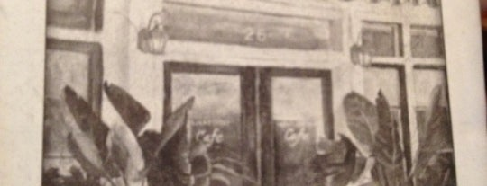 Osceola Street Cafe is one of Tempat yang Disukai Ian.