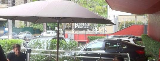 Barbacoa is one of Minha experiência gastronômica.