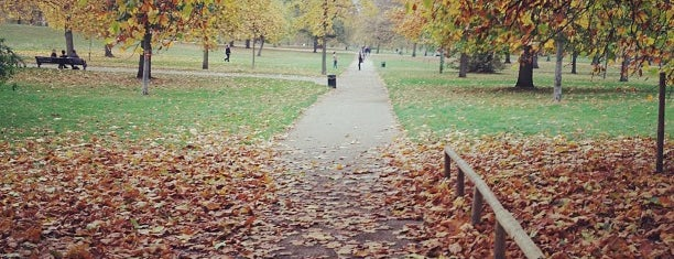 Jardines de Kensington is one of Cool things to do in London.