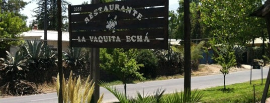La Vaquita Echá is one of Mis clásicos.