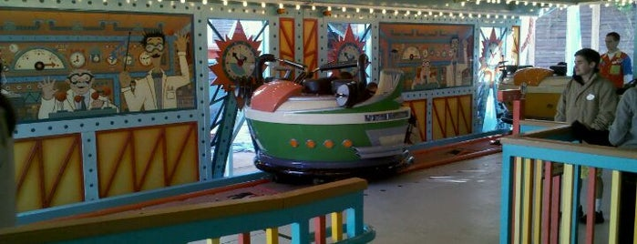 Primeval Whirl is one of My vacation @Orlando.