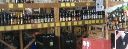 Burg Bieren is one of Dutch Craft Beer Shops.