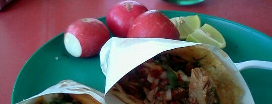 Tacos El Poblano is one of Julioさんのお気に入りスポット.