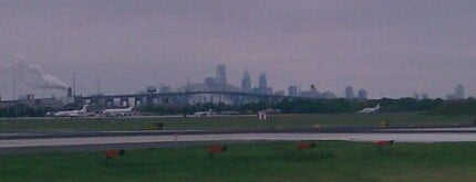 Louisville Muhammad Ali International Airport (SDF) is one of Airports - worldwide.