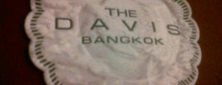 The Davis Bangkok is one of Bangkok March 2012.