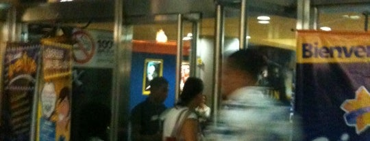 Cinex is one of Lugares favoritos de Sarohy.