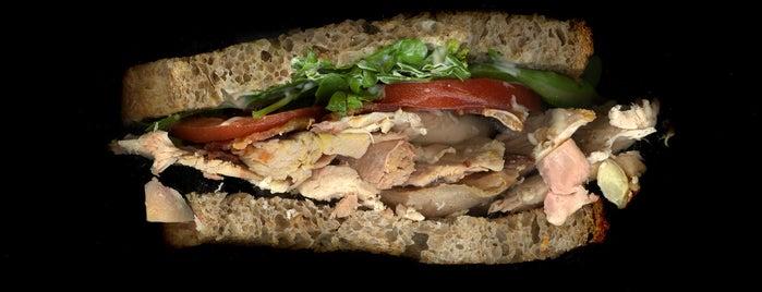 Papa Lima Sandwich is one of Must-visit Food in Brooklyn.