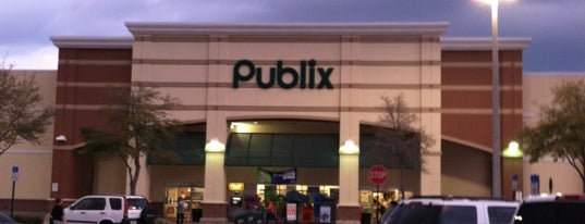 Publix is one of Alenaさんのお気に入りスポット.