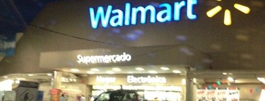 Walmart is one of Raúl 님이 좋아한 장소.