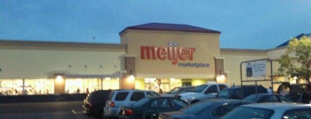 Meijer is one of สถานที่ที่บันทึกไว้ของ AmDiabetesIL.