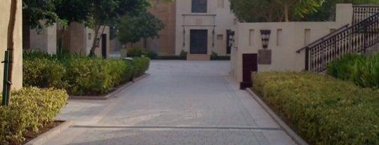 Al Manzil District is one of Dubai Food 6.