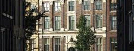 Museum Het Grachtenhuis is one of All Museums in Amsterdam ❌❌❌.