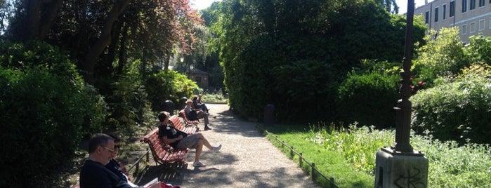 Giardini Reali is one of Italie.