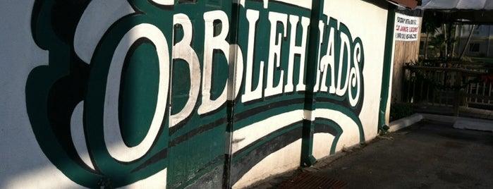 Cobbleheads Bar & Grill is one of Eder: сохраненные места.