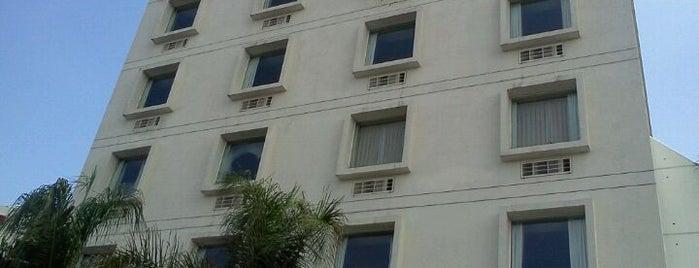 Turotel Hotel Morelia is one of Lugares favoritos de Gio.