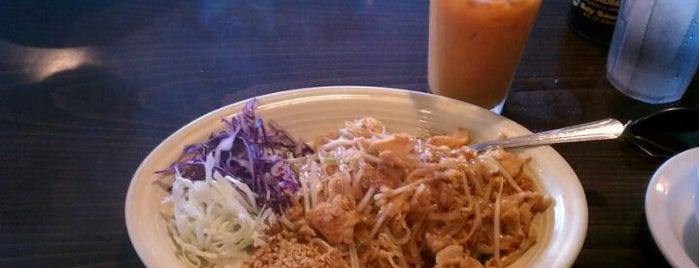 Dara Thai is one of Flavors of Flagstaff.