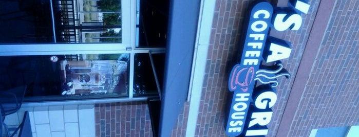 coffee shops in frisco tx