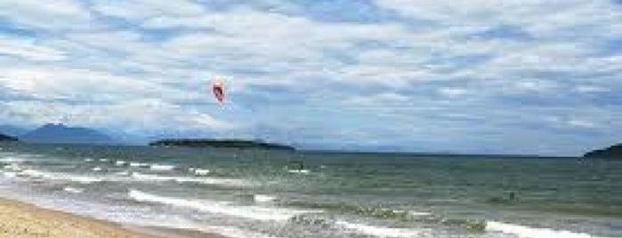Praia Rasa is one of Búzios RJ.