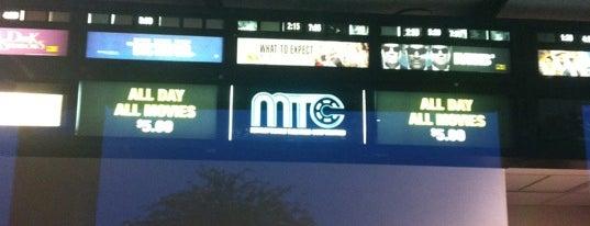 Metropolitan Calexico  10 Theatre is one of สถานที่ที่ Frankspotting @teporingo ถูกใจ.