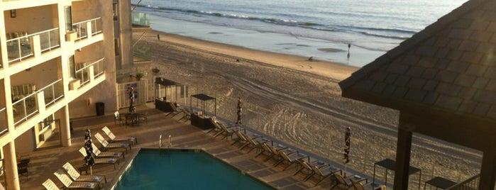 Beach Terrace Inn is one of The Best of Carlsbad, CA #VisitUS #4sq.