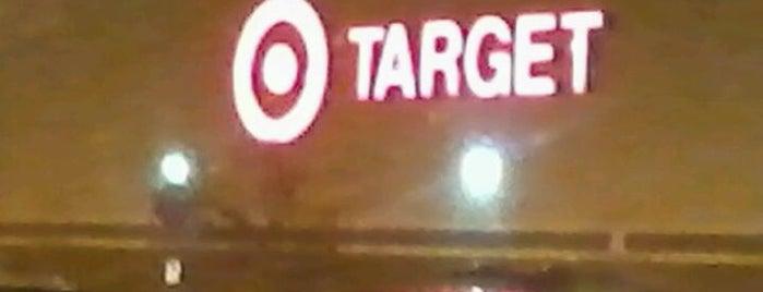 Target is one of Locais curtidos por jim.