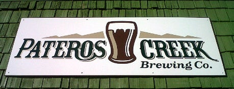 Pateros Creek Brewing is one of Best Breweries in the World.