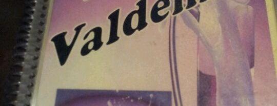Bar do Valdemar is one of Barzinhos -Formosa.