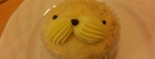 Mai Cupcake is one of 상수 혹은 합정 그리고 망원.