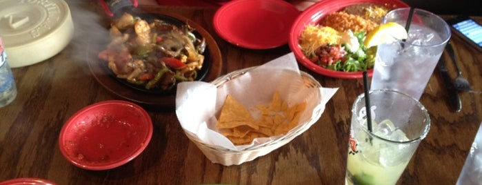 Charlotte's Best Mexican Restaurants - 2012
