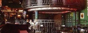 Bohema Jazz Club is one of 20 favorite restaurants.