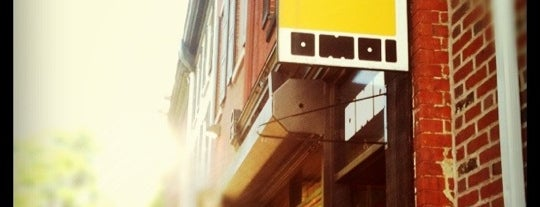 Omoi Zakka Shop Rittenhouse is one of GEEKADELPHIA: geekiest places in Philly! #visitUS.