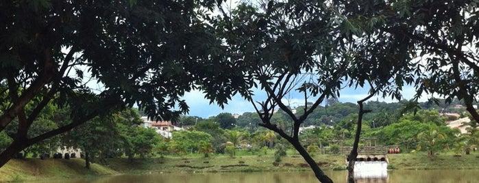 Jardim do Lago is one of Tempat yang Disimpan Alice.