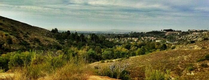 Santiago Oaks Regional Park is one of Hiking - LA - South Bay - OC - etc..