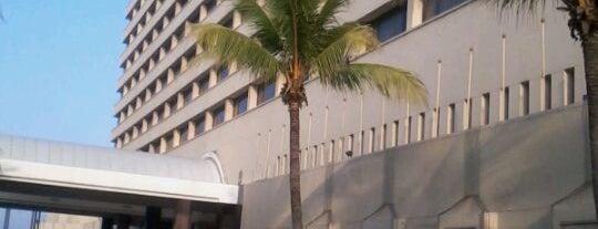 Galadari Hotel is one of sri lanka.