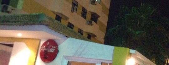 Pizzaiolo - Restaurante e Take-away is one of Bruno 님이 좋아한 장소.