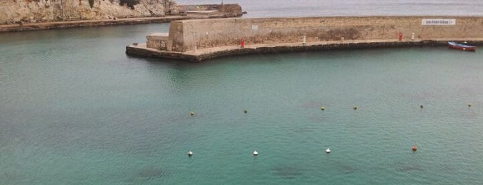 Tricase porto is one of Puglia Road trip.