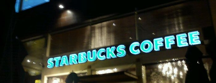Starbucks is one of cOffee Time..!!.