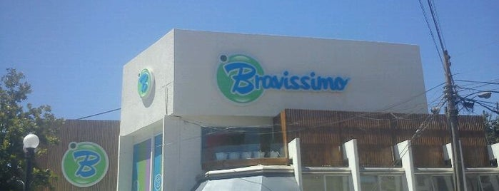 Bravissimo is one of Ju 님이 좋아한 장소.