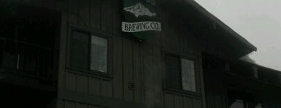 Mt. Hood Brewing Company is one of Locais curtidos por Winston.