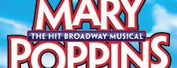 Disney's MARY POPPINS at the New Amsterdam Theatre is one of Disney On Broadway.