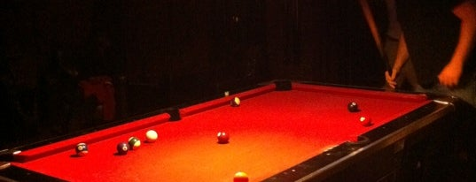 GYM Sportsbar is one of NYC Gay Nightlife.