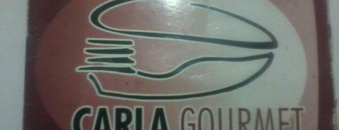 Carla Gourmet is one of Posti che sono piaciuti a M.a..