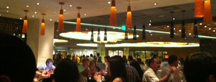Jaleo is one of Eating Las Vegas: 50 Essential Restaurants 2013.