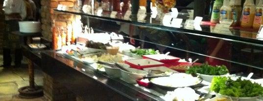 Buzin Gastronomia is one of Lugares guardados de Yuri.