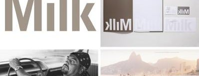 Milk Studios is one of NY Fashion Weeks 7-14 Feb 2013 (inactive).