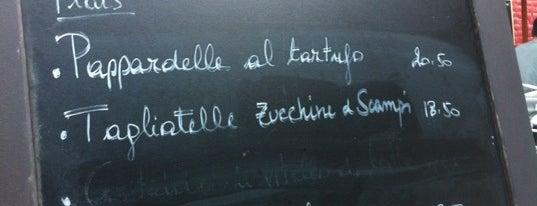 Vini Cucina is one of Jola'nın Kaydettiği Mekanlar.