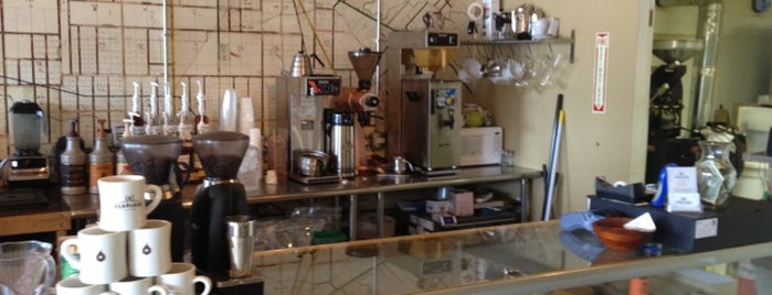 Pearland Coffee Roasters is one of #ThirdWaveWichteln Coffee Places.